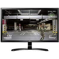 """LG 27UD58-B 27"""" 4K Ultra HD (3840 x 2160) $276.99 - BuyDig"""