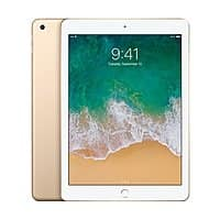 Apple iPad Wi-Fi 128GB (2017) - $329 or Less