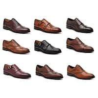 DSW's Extra 50% off Dress Shoes Event $34.98