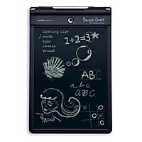 Boogie Board 10.5 Inch LCD Writing Tablet (Black) - $  23.03
