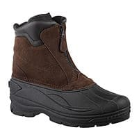 Totes Men's Glacier Winter Boots-  $20.99 Shipped