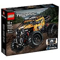 LEGO Technic: 4x4 Crawler (42099) $166.99 + FS with code: LC4X4