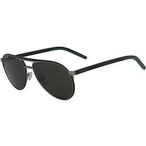Lacoste Sunglasses (various styles/colors) $37 + Free Shipping