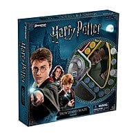 Harry Potter Tri-Wizard Tournament Maze Game $6 + Free Shipping w/ Prime