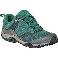 Oboz Women's Lynx Low B-Dry Hiking Shoes (aqua/frost grey) $51.30 Shipped