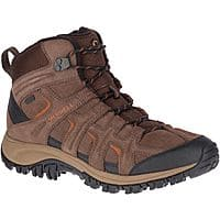 Merrell Winter Boots: Women's Holly Mid Lace Waterproof Boots $54, Men's Phoenix 2 Mid Thermo Boots $60 & More + F/S