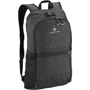 Eagle Creek Packable Daypack (Black) $14.75 + Free Store Pickup