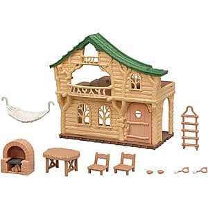 Calico Critters Lakeside Lodge Gift Set $17.15