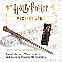 Harry Potter Mystery Wand- 60% off at Walmart.com $6.99