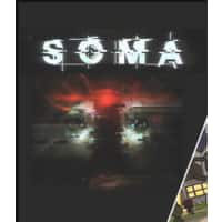 SOMA & Costume Quest (PC Digital Download) for Free Image