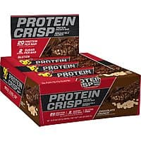 12-Ct 1.97oz BSN Protein Crisp Bar by Syntha-6 (Chocolate Crunch) $11.43 w/ S&S + Free S&H
