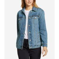 Eddie Bauer Authentic Denim Women's Jacket $25 + Free Shipping