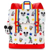 shopDisney: Mickey & Friends Backpack w/ Keychain $12.80, Lunch Boxes (Frozen 2, Mickey or Spider-Man) $9.60, Kids' Apron & Hat Set (Mickey or Minnie) $11.20 & More + Free S/H