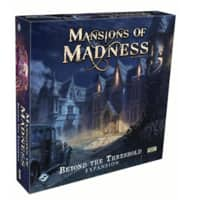 Mansions of Madness: Beyond the Threshold Second Edition Expansion $14.38 + Free S/H on $35+ or Free w/ Prime