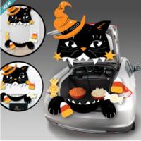 Celebrate It Halloween Trunk Decorating Kit (Black Cat, Skull & More) $15 Each + Free Store Pickup at Michaels
