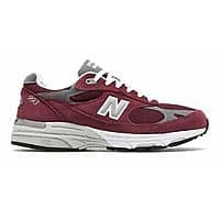 New Balance Men's Classic 993 Running Shoes Red - $77.99 + Free Shipping