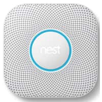 Google Nest Protect Smoke + Carbon Monoxide Alarm (2nd Gen, Wired) $60 + Free Shipping