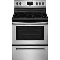 Frigidaire - Freestanding Electric Range - Stainless $  430
