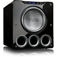 "SVS PB-4000 13.5"" 1200W Subwoofer (Piano Gloss Black) $1299 + shipping"