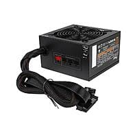 Rosewill ARC Series 550W Hybrid Modular Power Supply $26 AR/FS