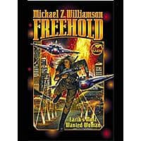 Freehold (Book 1) Kindle Free / Add Audible For $1.99 Image