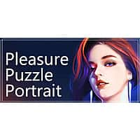 Free: Steam game Pleasure Puzzle:Portrait Image
