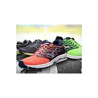 Mizuno Men's and Women's Running Shoes ( Wave Shadow or Wave Sky ) $50.99 - $62.99 Shipped Free With Prime @ WOOT