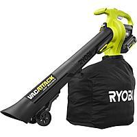RYOBI VacAttack Cordless 40V Leaf Vacuum Mulcher - TOOL ONLY