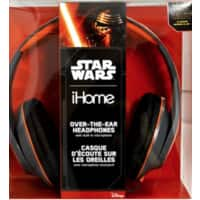 Best Buy : Star Wars Episode VII Over-the-Ear Headphones $7.69