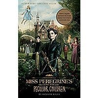 Miss Peregrine's Home for Peculiar Children - Kindle edition $  2