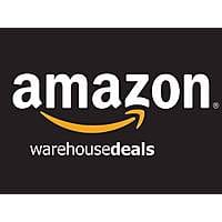Amazon Warehouse 20% off Limited time deal