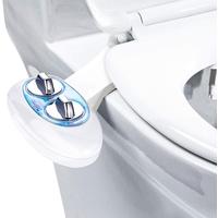 Bidet, Dalmo DDB01S2 Non-Electric Bidet Toilet At...