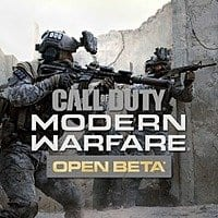 Call of Duty Modern Warfare Open Beta PS4 9/19 PC and Xbox 9/20 Image