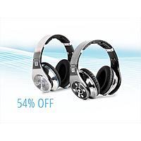 Bluedio R+ Legend Bluetooth Headphones $  60@NF