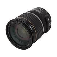 Canon 1242B002 SLR Lenses EF-S 17-55 f/2.8 IS USM Standard Zoom Lens Black $  599AC@Newegg