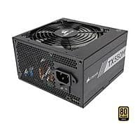 550W CORSAIR TX-M TX550M 80Plus Gold Power Supply $50AR