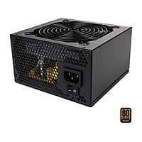 Rosewill ARC-650 650W Gaming Power Supply,80+ Bronze $31