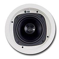 Klipsch KHC-6 In-ceiling 6.5 inch Speaker White $65AC/pr