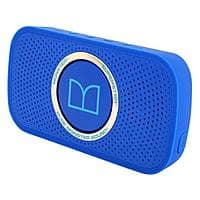 Monster - MSP SPSTR BT BL N-BL WW Power Superstar Bluetooth Speaker  *RFB* $25AR