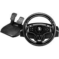 Thrustmaster VG T80 PS4 Racing Wheel $70 7/18 only