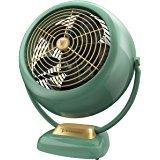 VORNADO Vintage VFan Sr 3 Speed Fan Antique Green $  110 (100 w/MPCO)
