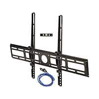 "Rosewill RHTB-14003 32""-70"" HDTV Lockable Tilt Wall Mount with 6 ft. HDMI Cable and Bubble Level $  11AR"