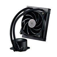 Cooler Master MasterLiquid Lite 120 All-in-one CPU Liquid Cooler $  30AR @MC (pickup only)