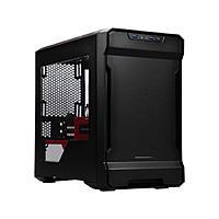 Phanteks Enthoo Evolv ITX Series PH-ES215P_SRD Black / Red Mini-ITX Case $  50AR@Newegg