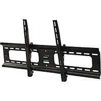 "Rosewill RHTB-17005 37"" to 90"" Slim Heavy-duty Tilting Curved & Flat Panel LCD LED TV Wall Mount $  19@Newegg"