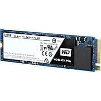 WD Black 512GB Performance SSD - M.2 2280 PCIe NVMe Solid State Drive SSD $150 AC @Newegg