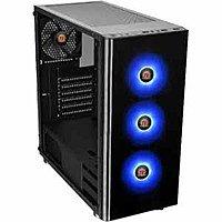 Thermaltake V200 Tempered Glass RGB Case $50 AR @Frys V1 mini ITX  Case $35 AR