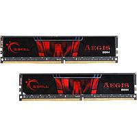 G.SKILL Aegis 32GB (2 x 16GB) DDR4 3000 Desktop Memory $130 @Newegg