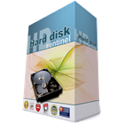 Hard Disk Sentinel Standard Edition v.5.40 free license @BitsduJour Image
