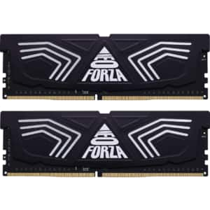 32GB (2x 16) Neo Forza FAYE DDR4 3200 Desktop RAM Kit @Newegg $90  (DDR4 3600 / $100)
